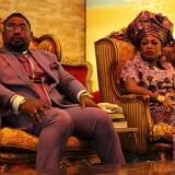 Papa et maman Kassié: la gloire du monde sans joie