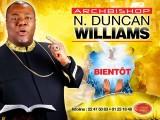 Archbishop Duncan Williams