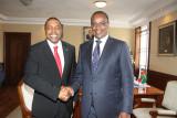 Creflo Dollar au Kenya