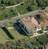 2ème maison de Benny Hinn