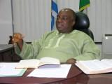 le faux pasteur David Oyedepo