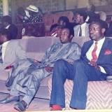 David Oyedepo dans ses débuts