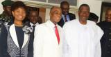Oyedepo et Goodluck Jonathan