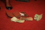 La bénédiction des portefeuilles