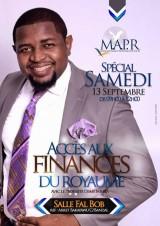 L'acolyte de Francis Tatu (Djimy Mbaya)