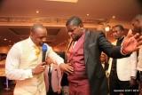 Patrick Isaac et Djimy Mbaya