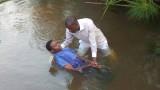 Baptême blasphématoire