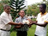 Kacou Bar-jésus