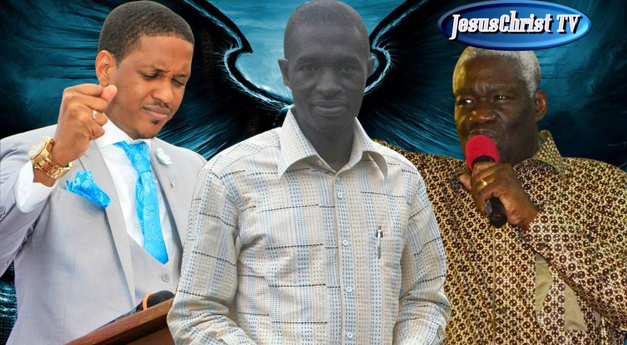 Apôtres du ministère des anges