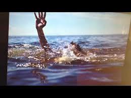 Un homme sauvé de la noyade par JÉSUS CHRIST