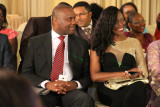 Le couple de faux pasteurs Mike et Nadia