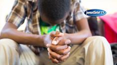 Message prophétique d'un chrétien gabonais