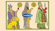 Prêtres de Dagon