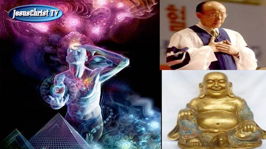 4ème dimension de Yonggi Cho
