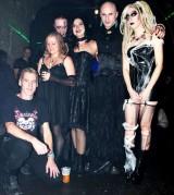 Le club des gothiques