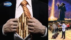 Les pouvoirs ocultes des pasteurs sorciers et magiciens