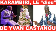 Mamadou karambiri le dieu de yvan castanou