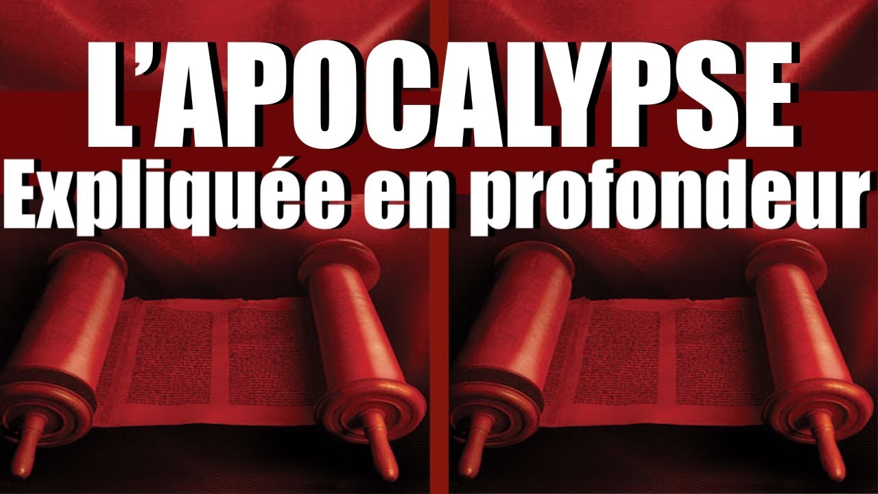 Étude d'Apocalypse